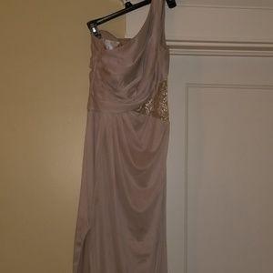 Size 8 bridesmaids dress